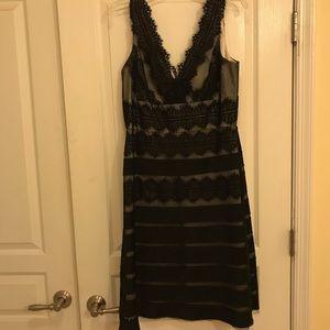 Not So Little black dress